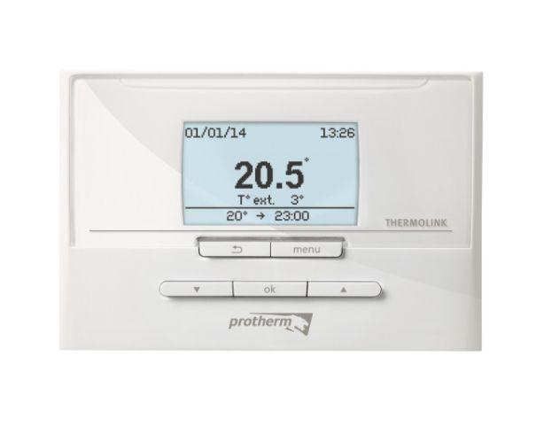 Комнатный регулятор температуры Protherm Thermolink P (для Пантер)